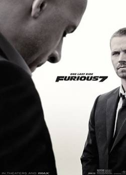 photo Fast & Furious 7