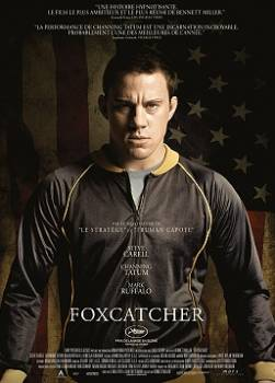 photo Foxcatcher