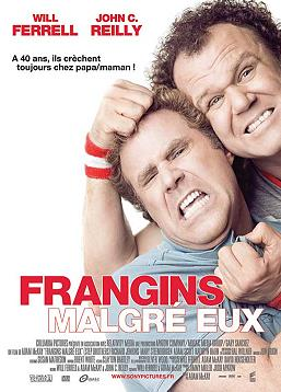 photo Frangins malgré eux