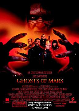 photo Ghosts of Mars