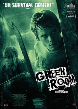photo Green Room