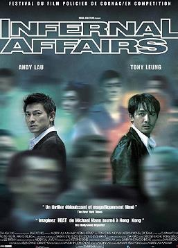 photo Infernal affairs