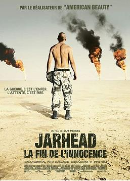 photo Jarhead - la fin de l'innocence