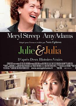 photo Julie & Julia