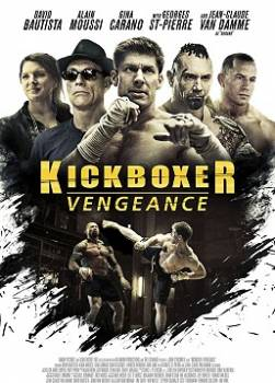 photo Kickboxer : Vengeance
