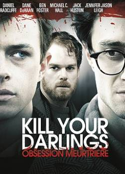 photo Kill Your Darlings - Obsession meurtrière