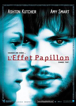 "photo L'Effet papillon ""2004"""