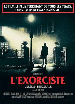 photo L'Exorciste