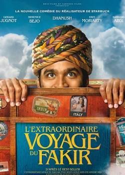photo L'Extraordinaire voyage du Fakir