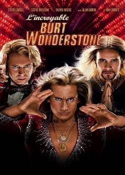 photo L'Incroyable Burt Wonderstone