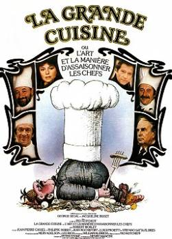 photo La Grande Cuisine
