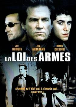 photo La Loi des armes