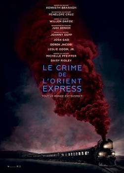 photo Le Crime de l'Orient-Express - 2017