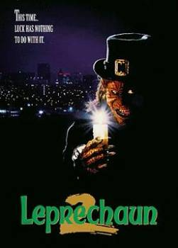 photo Leprechaun 2