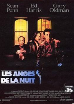 photo Les Anges de la nuit