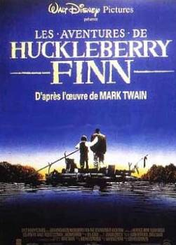 photo Les Aventures de Huckleberry Finn