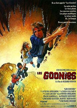 photo Les Goonies