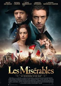 "photo Les Misérables ""2012"""