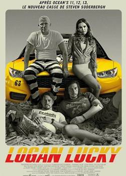 photo Logan Lucky
