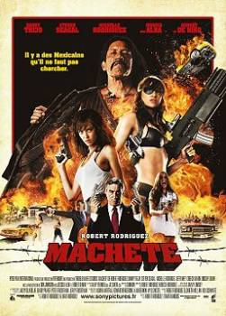 photo Machete