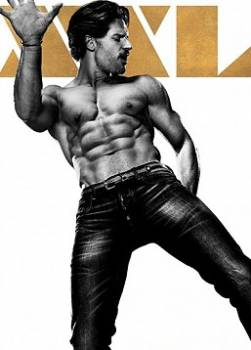 photo Magic Mike XXL