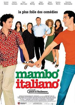 photo Mambo italiano