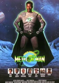 photo Meteor Man