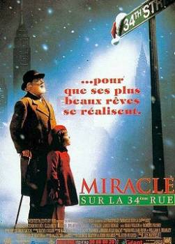 photo Miracle sur la 34ème rue