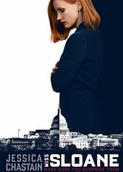 photo Miss Sloane