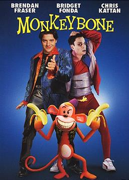 photo Monkeybone