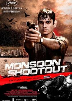 photo Monsoon Shootout