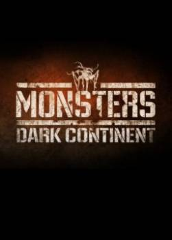 photo Monsters : Dark Continent