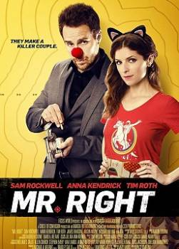 photo Mr. Right