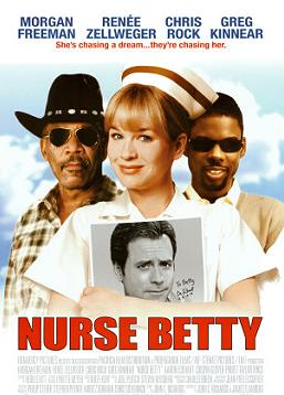 photo Nurse Betty