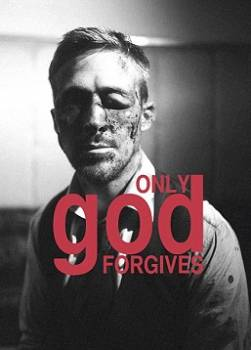 photo Only God Forgives