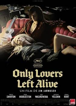 photo Only Lovers Left Alive