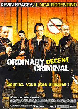 photo Ordinary Decent Criminal