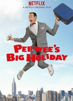 photo Pee-wee's Big Holiday