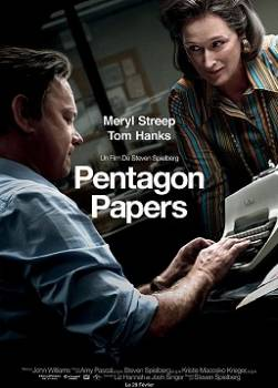photo Pentagon Papers