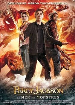 photo Percy Jackson : La mer des monstres