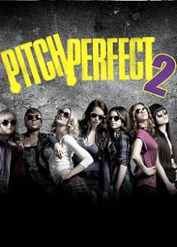 photo Pitch Perfect 2