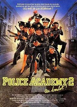 Telecharger Police Academy 2 : Au boulot ! Dvdrip Uptobox 1fichier