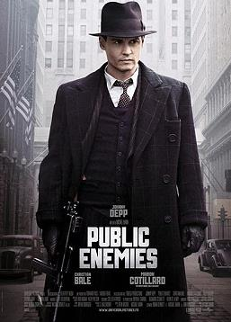photo Public Enemies
