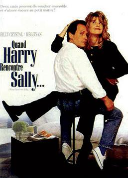 Quand Harry rencontre Sally - Film (1989) - SensCritique