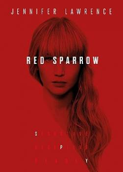 photo Red Sparrow