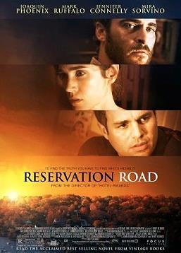 photo Reservation Road