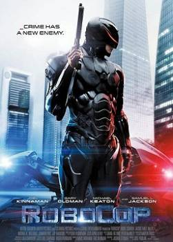 "photo RoboCop ""2014"""