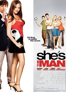 photo She's the Man