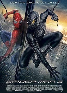 photo Spider-Man 3