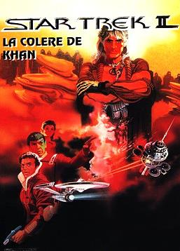 photo Star Trek II : La Colère de Khan